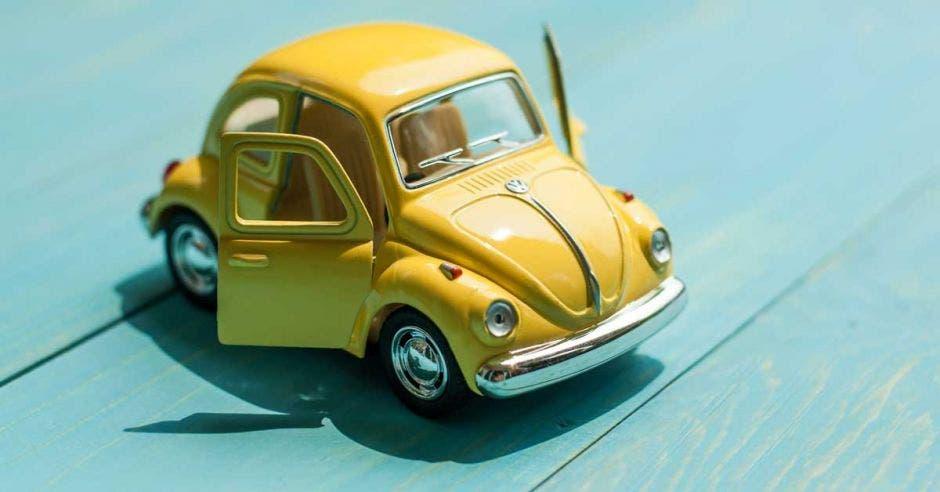 Volkswagen dejará de producir los Vochos en 2019