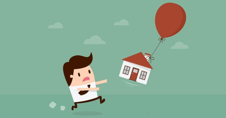 Crisis por las hipotecas subprime