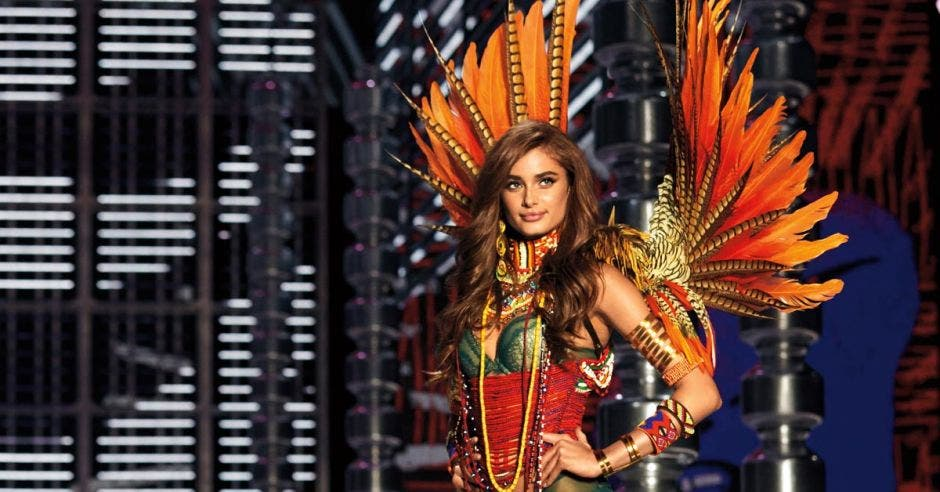 Desfile anual de Victoria's Secret regresa a Nueva York
