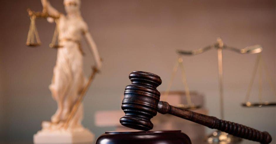 Renuncia Viceministra de Justicia
