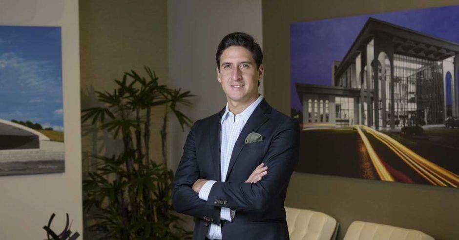"""Inmobiliaria internacional: """"Costa Rica es un mercado atractivo y con muchas posibilidades"""""""