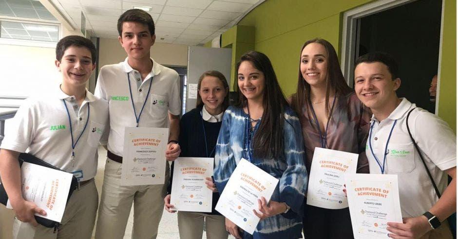 Concurso busca fomentar emprendimientos en colegiales