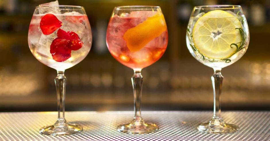 Festival Gin Tonic & Cocktail se realizará el sábado