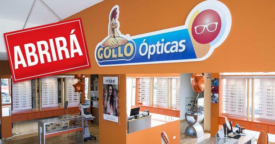 tienda Gollo Opticas