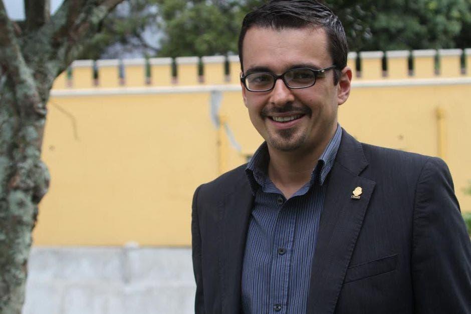 """José María Villalta: """"Es peligroso darle un cheque en blanco a la Fuerza Pública"""""""