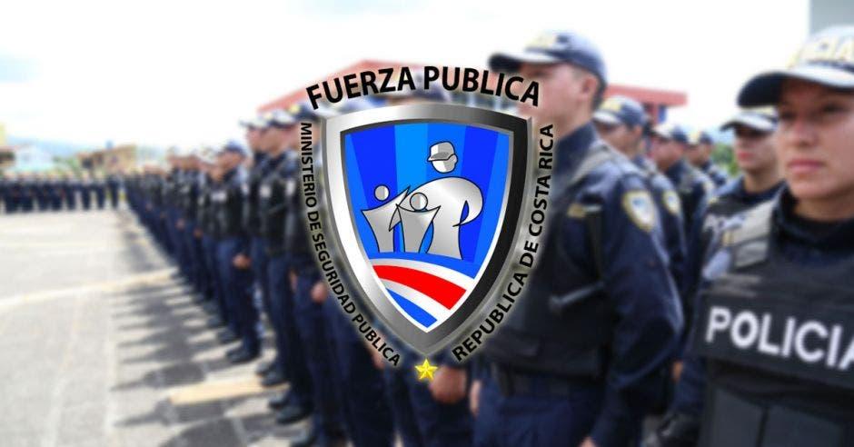 Bloqueos dejan 49 policías heridos