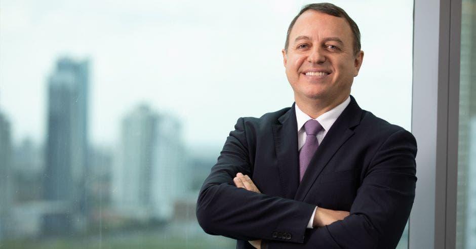 Luis Felipe de Oliveira, director ejecutivo de ALTA