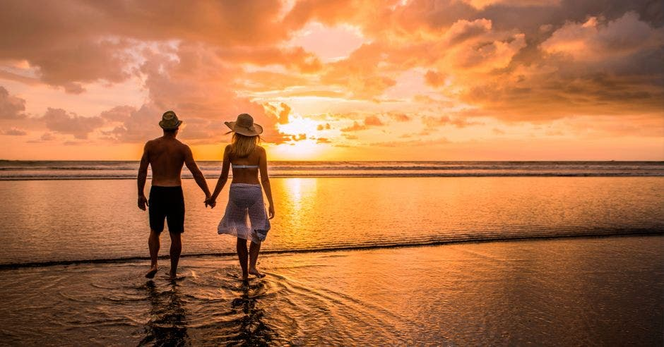Medio español destaca a Costa Rica entre mejores destinos para luna de miel