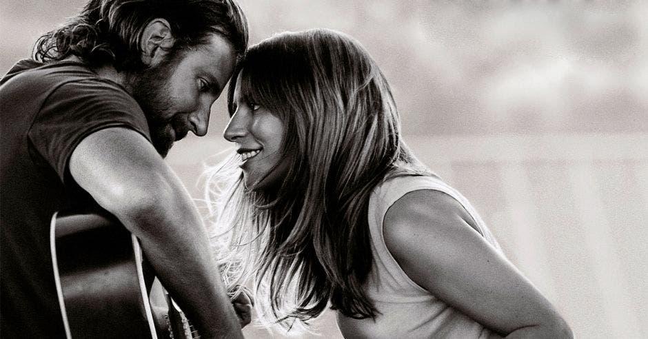 Película con Lady Gaga y Bradley Cooper llegará a Costa Rica en octubre