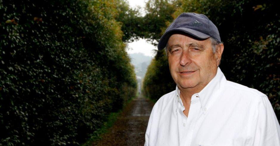 Juan Rafael Lizano