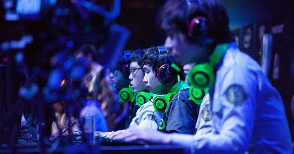 Mastercard incursiona en los eSports a través de League of Legends