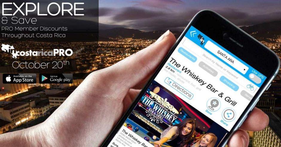 Avantica desarrollará app para guiar a turistas de habla inglesa