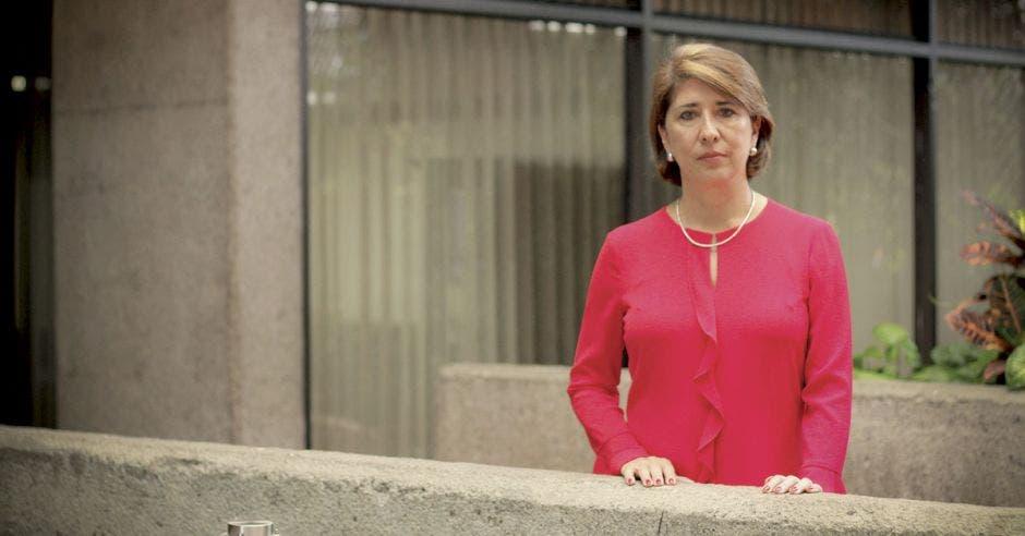"""Edna Camacho: """"Gobierno sumará bajar las tasas de interés a la agenda de reactivación"""""""