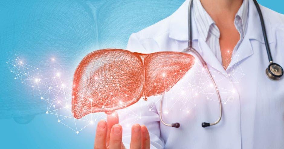 Caja realizó más trasplantes de hígado que en últimos dos años