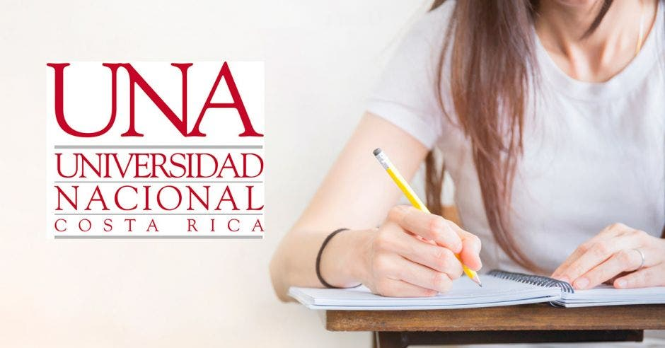 UNA también suspende aplicación de examen de admisión