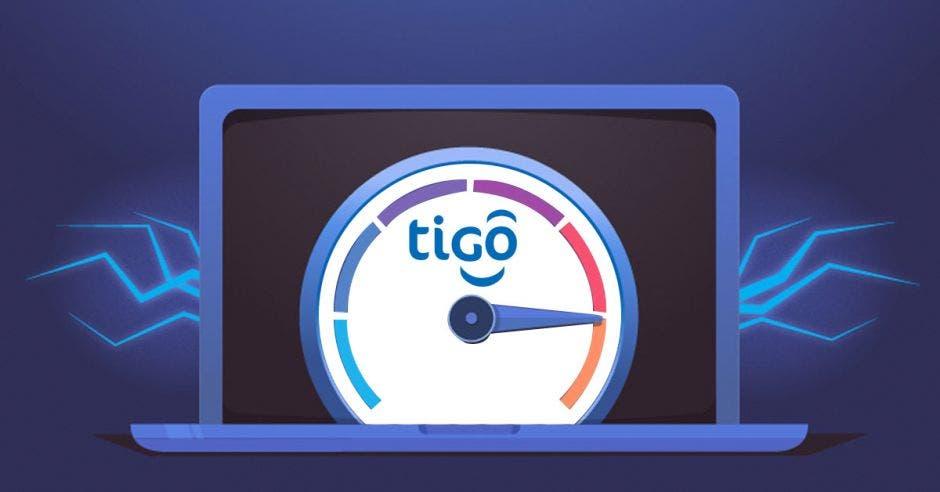 Tigo aumenta velocidad de Internet a sus clientes en la GAM