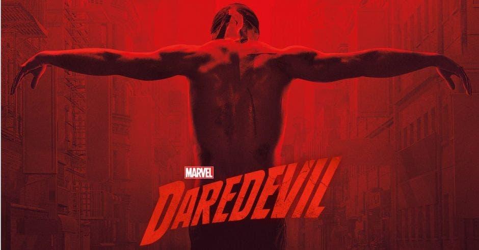 Netflix presentó avance de Daredevil
