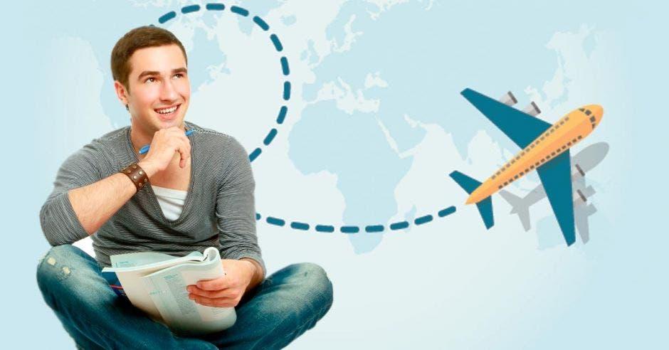 ¿Quiere estudiar aviación? Feria en Guápiles ofrecerá información