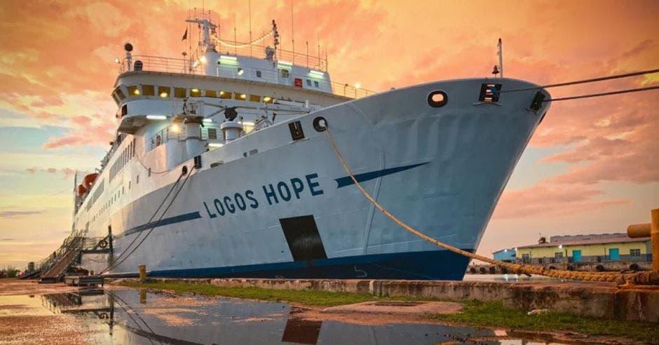 barco Logos Hope