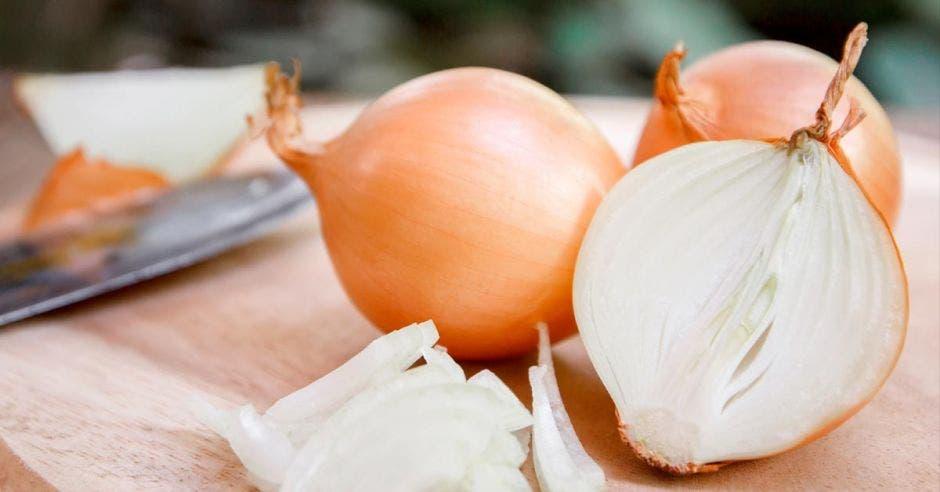 Cebolla tica deleita a compradores en Centroamérica