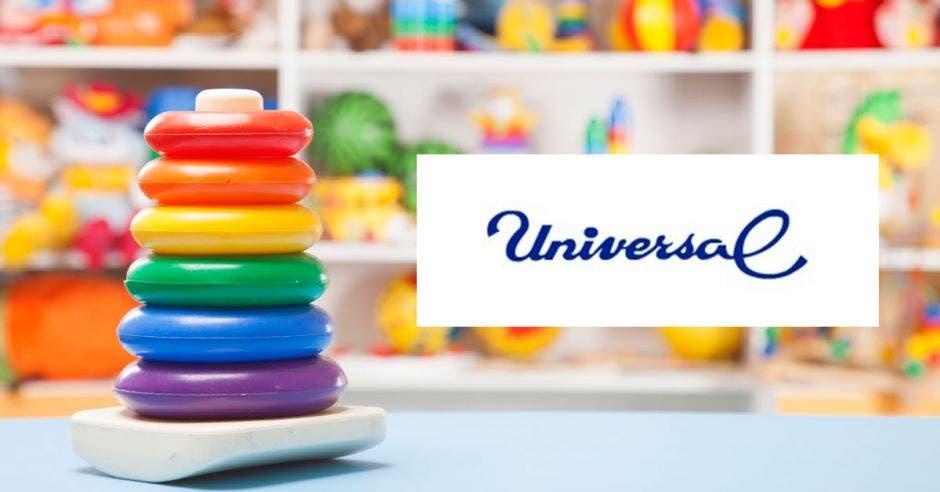 Universal tendrá juguetes con descuentos de hasta 70%