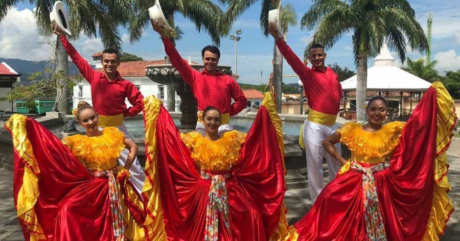 Parque Diversiones sigue festejando el mes Patrio