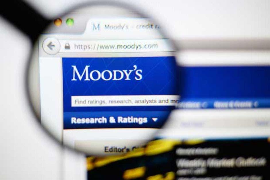 logo de Moodys