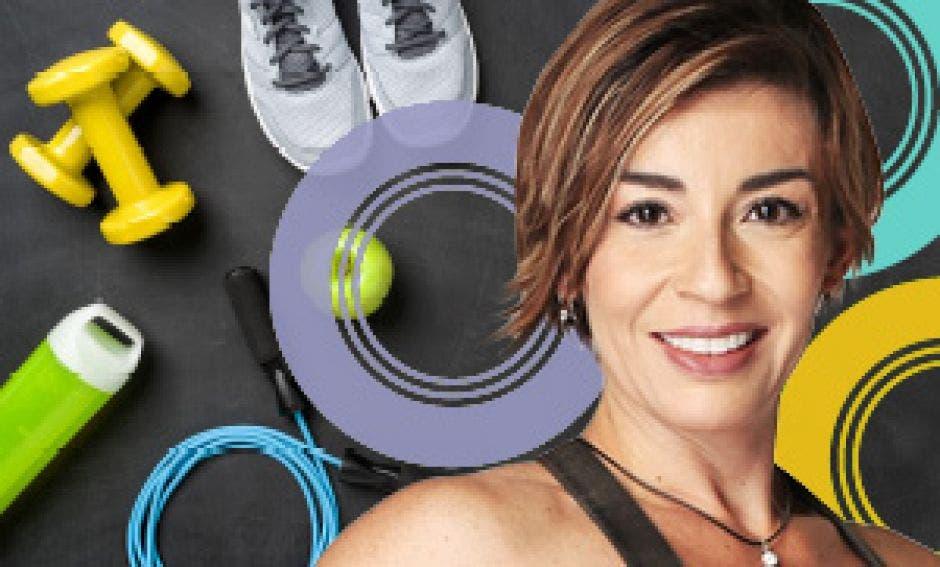 Laura Centeno - Wellness Coach