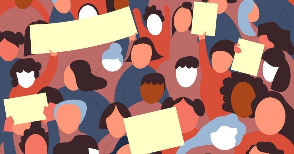 Conozca las cuatro peticiones sindicales para deponer la huelga