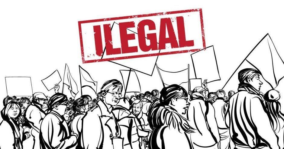 Juzgado de Trabajo declara ilegal huelga del CNP