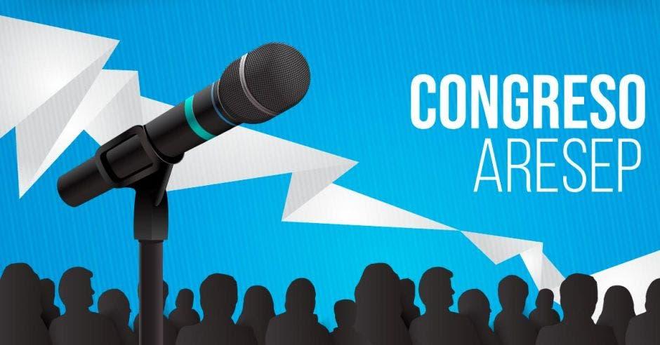 Aresep realizará primer congreso de regulación en servicios públicos