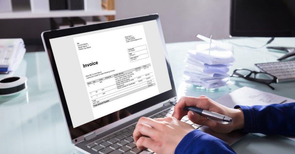 Asociaciones Educativas y factura electrónica