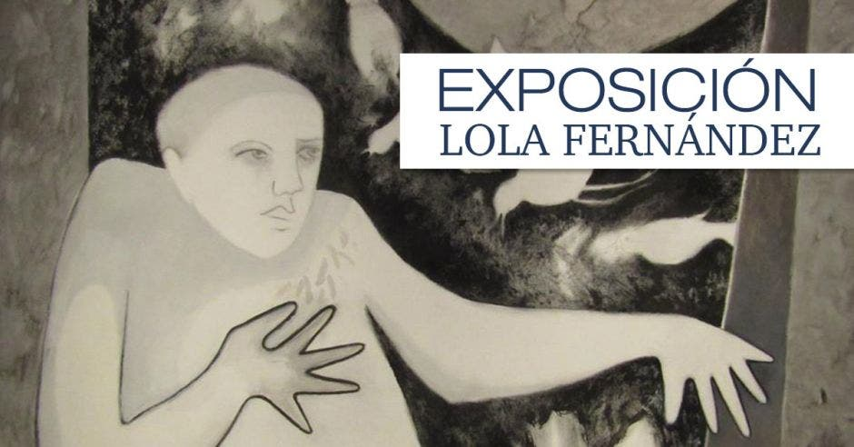 Museo de Arte Costarricense con nueva exposición de Lola Fernández