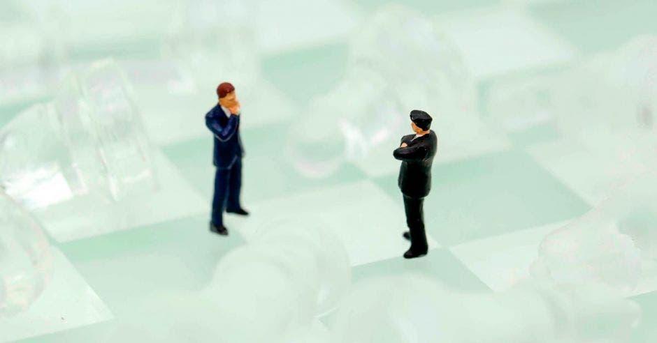 """Sindicatos: """"Negociaciones están entrabadas"""""""