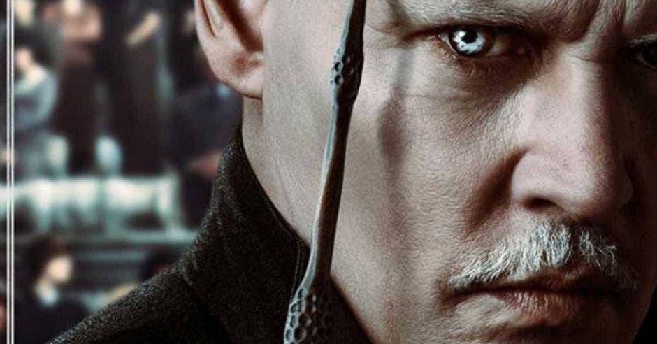 """Vea el último tráiler de """"Los crímenes de Grindelwald"""""""