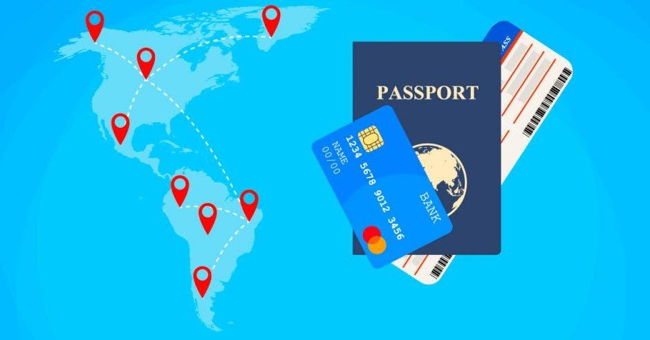Conozca los diez destinos más populares de América Latina