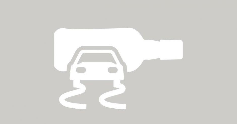 Seis conductores al día son sorprendidos manejando ebrios