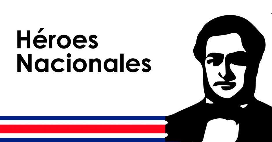 Héroes nacionales Juanito Mora y José María Cañas recibirán homenaje