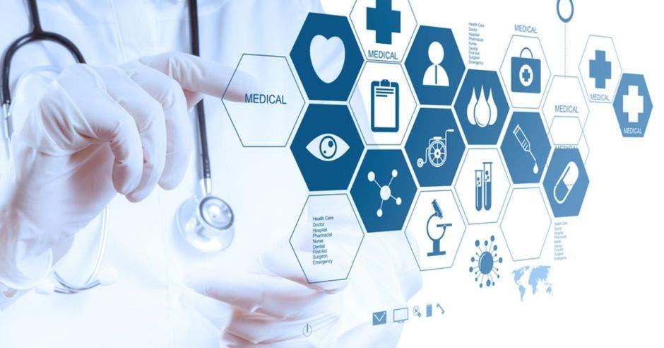 Expediente digital se implementa en todos los establecimientos de salud