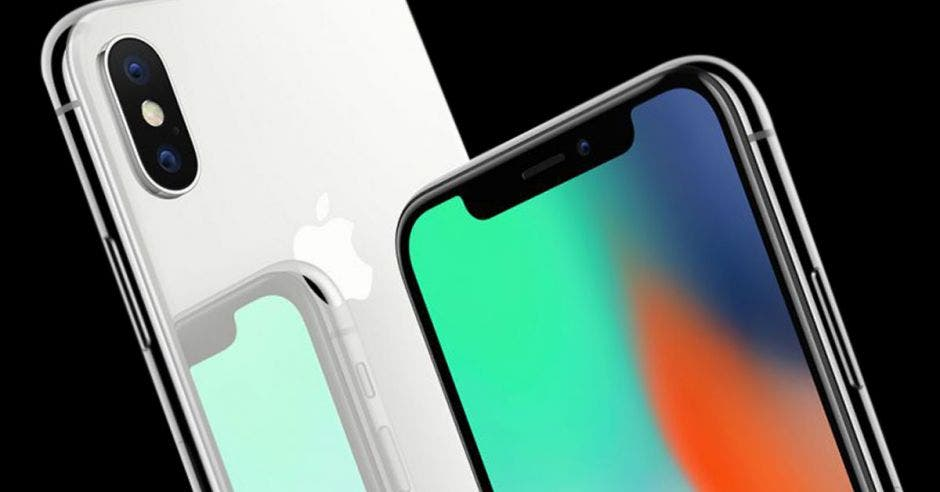 iPhone Xs ya está disponible en Costa Rica