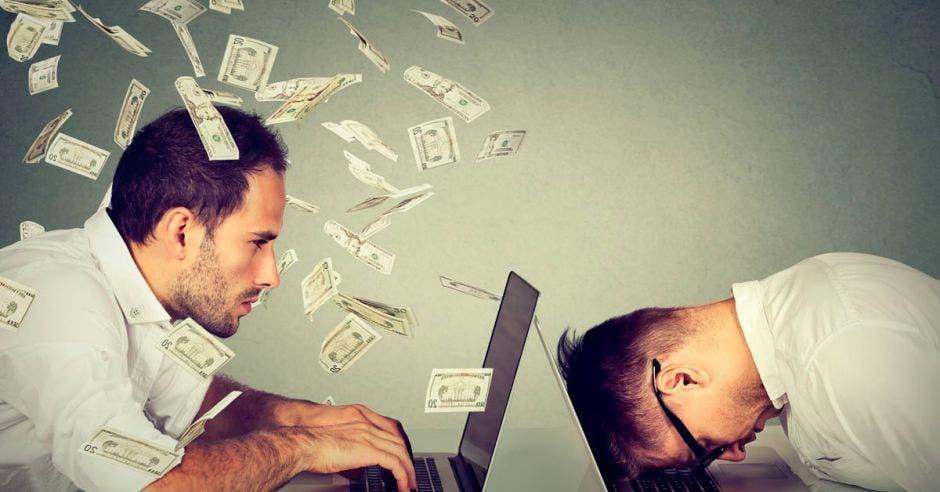 diferencias salariales