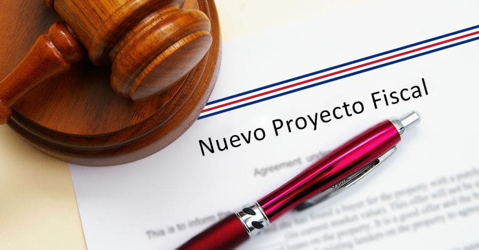 Proyecto fiscal