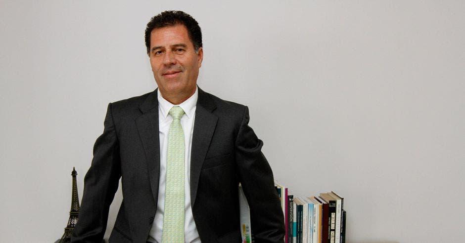 German Morales, socio director de la firma Grant Thornton.