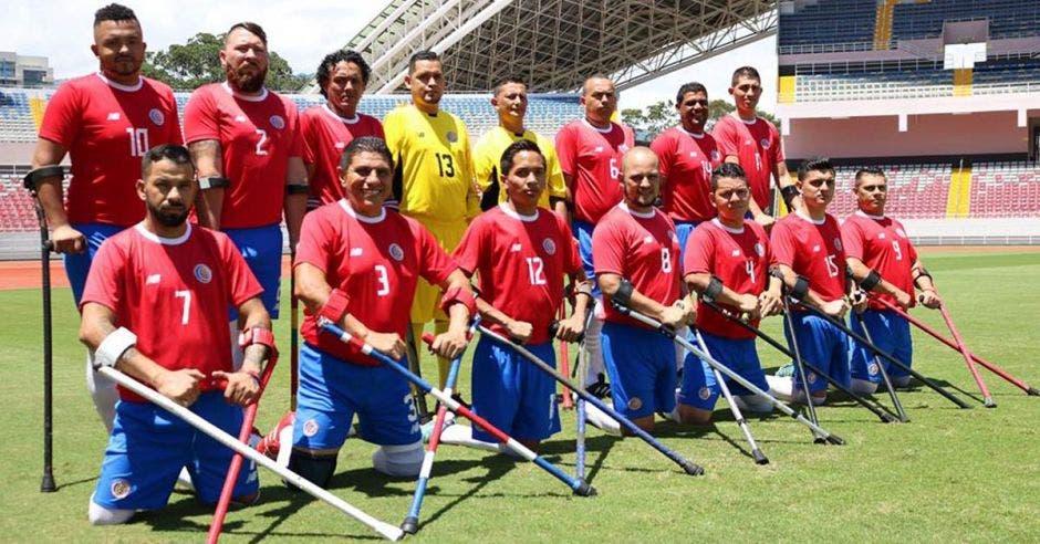 Los ticos viajarán a México a defender los colores patrios.
