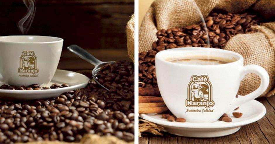 Café Naranjo