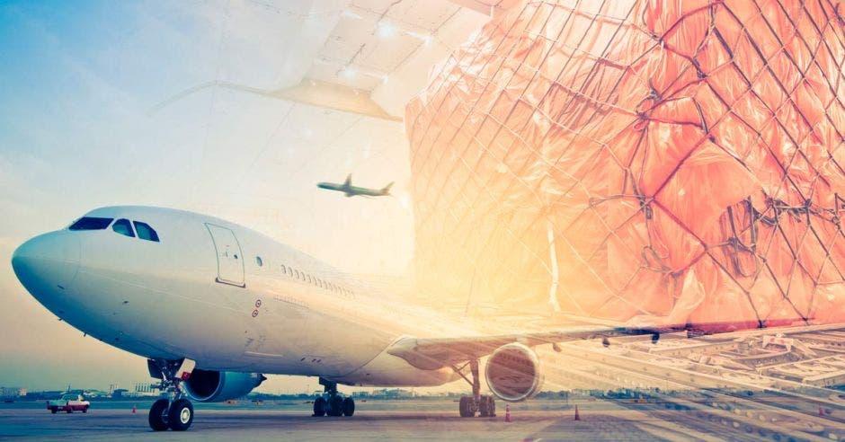 La factura electrónica y el transporte aéreo internacional