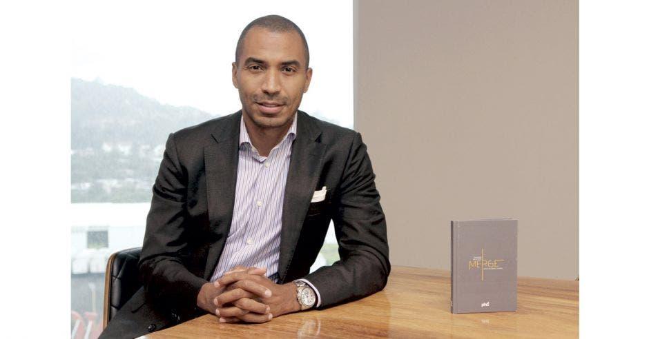 Alejandro Clabiorne, CEO de PHD Latinoamérica.