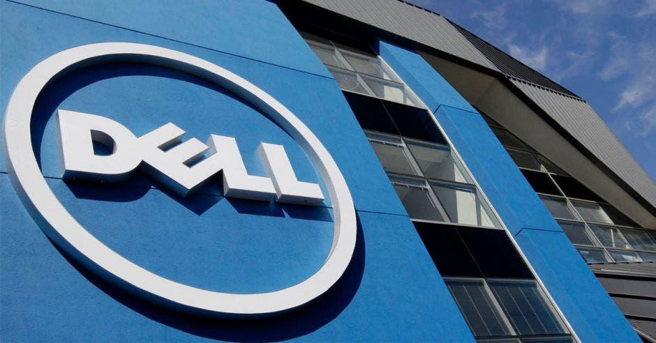 Sede central de Dell