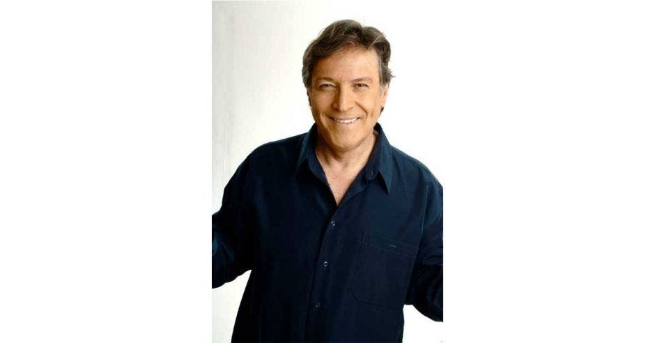Ricardo Padilla, cantautor nacional