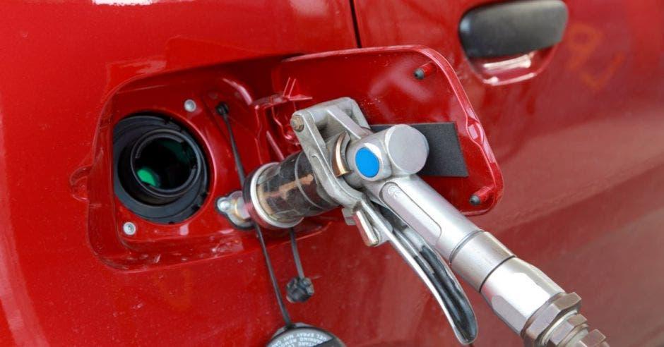 Gas Licuado de Petróleo